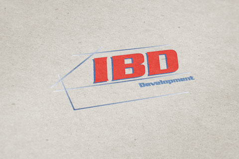 Logo IBD Development